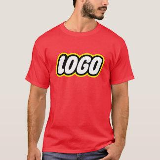 最終的なロゴか。 Tシャツ