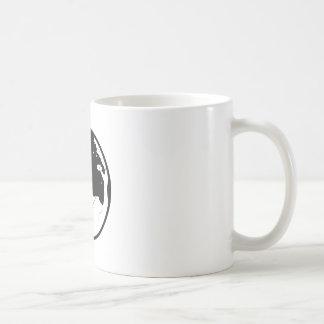 最終的な冒険 コーヒーマグカップ