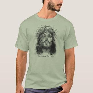 最終的な犠牲 Tシャツ