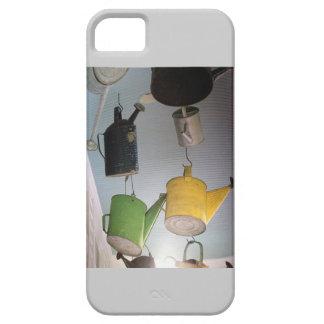 """最終的な""""庭師""""のIPHONEの例 iPhone SE/5/5s ケース"""