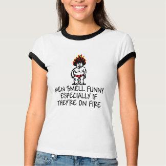 最近離婚された女性 Tシャツ