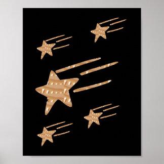 最高の星の成功の勝者TOP10: cadeauはtous注ぎます ポスター