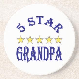 最高の祖父 コースター