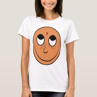 最高はGandhiを好みます Tシャツ