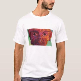 最高ブリュッセルGriffon Tシャツ