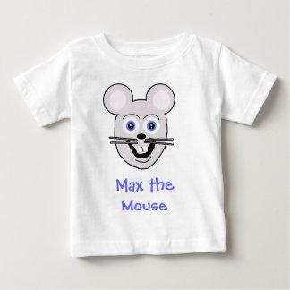 最高マウスのワイシャツ ベビーTシャツ