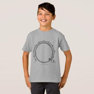 最高容積! Tシャツ
