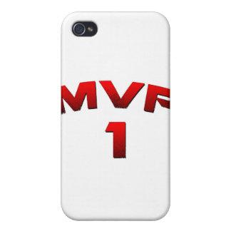 最高殊勲選手1のiphone 4ケース iPhone 4/4S case
