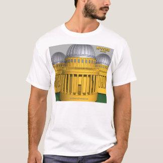 最高点(前部) Tシャツ