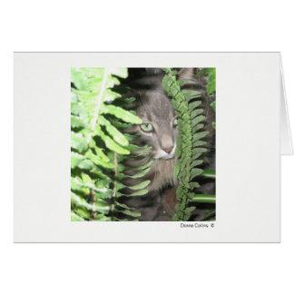 最高猫#2 ノートカード