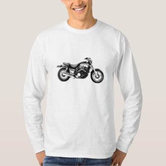 最高Yamaha V Tシャツ