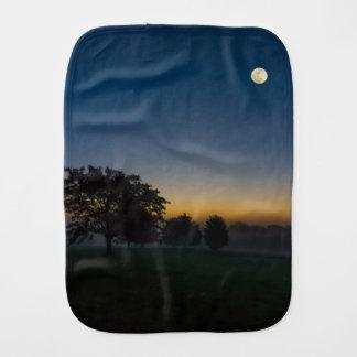 月との夏の夜明け バープクロス