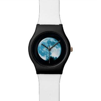 月のコレクション-ブルームーンの腕時計の腕時計 腕時計