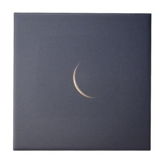 月のスライバ タイル