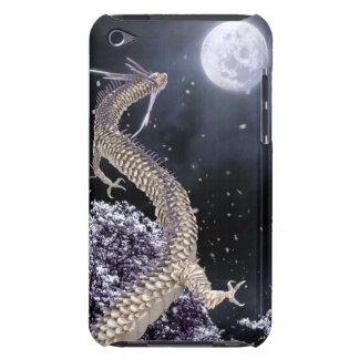 月のドラゴン Case-Mate iPod TOUCH ケース