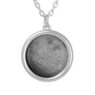 月のネックレスの暗黒面 オリジナルネックレス