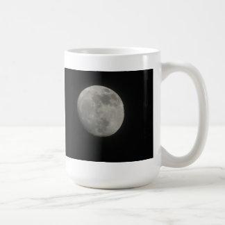 月のマグ コーヒーマグカップ
