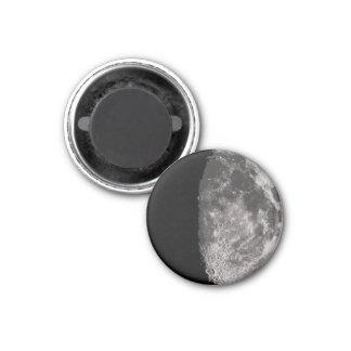 月の太陽系 マグネット