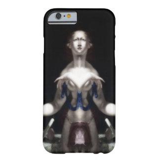 月の女神 BARELY THERE iPhone 6 ケース