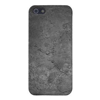 月の後ろのからの眺め iPhone 5 カバー