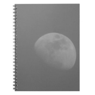 月の暗黒面 ノートブック