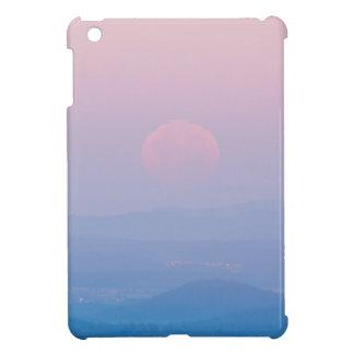 月の朝の夜明けのiPad Miniケースの懸命の貝 iPad Mini カバー