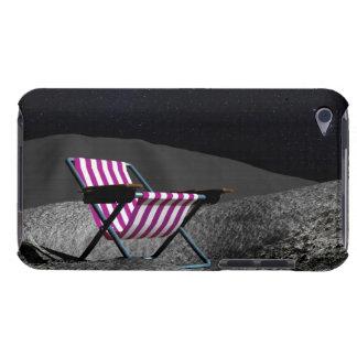 月の椅子 Case-Mate iPod TOUCH ケース