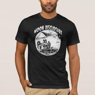 月の発表 Tシャツ