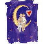 月の私達の喜びの新郎を共有して下さい