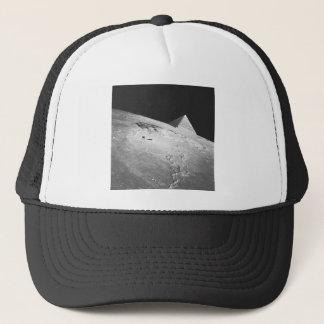 月の陰謀 キャップ