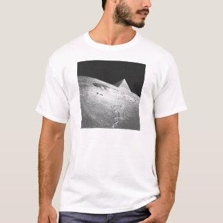 月の陰謀 Tシャツ
