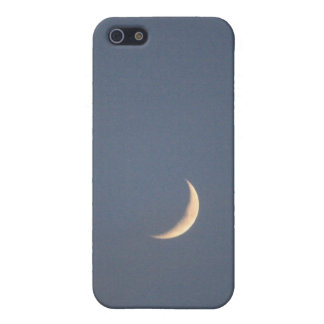 月のiPhone 4/4s Speckの場合 iPhone 5 Case