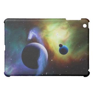月をつかまえて下さい iPad MINIケース