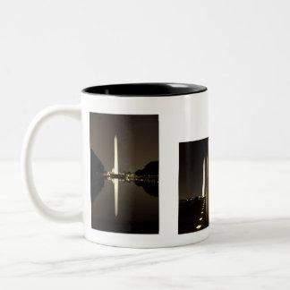 月光によるDC ツートーンマグカップ