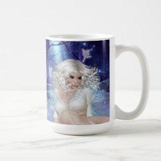 月光のきらめきのマグ コーヒーマグカップ