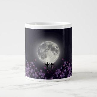 月光のダンス ジャンボコーヒーマグカップ