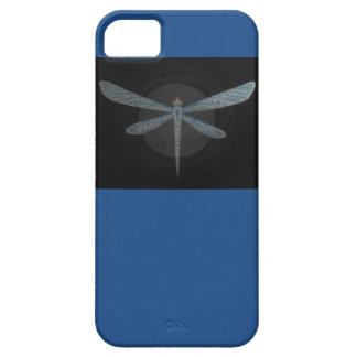 月光のトンボ iPhone SE/5/5s ケース