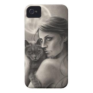 月光のハロウィンカバー Case-Mate iPhone 4 ケース