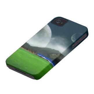 月光のファンタジー Case-Mate iPhone 4 ケース