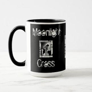 月光の十字 マグカップ