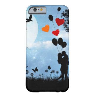 月光の恋人 BARELY THERE iPhone 6 ケース