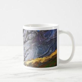 月光の木 コーヒーマグカップ