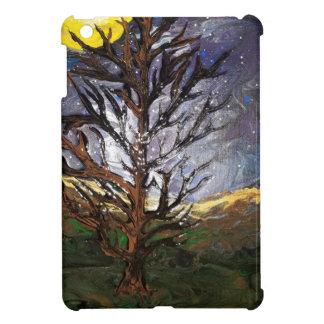 月光の木 iPad MINIケース