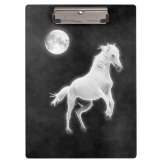 月光の種馬 クリップボード