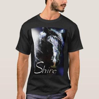 月光の諸州 Tシャツ
