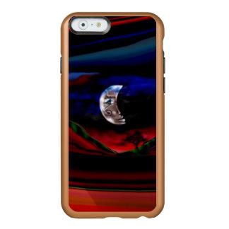月光の谷のiPhoneの場合 Incipio Feather Shine iPhone 6ケース