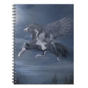 月光飛行 ノートブック