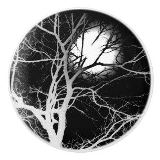 月光 セラミックノブ