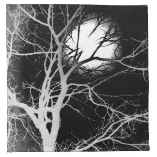 月光 ナプキンクロス