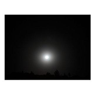 月光 ポストカード